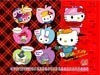 50 Free Hello Kitty Wallpapers Hello Kitty Wallpapers