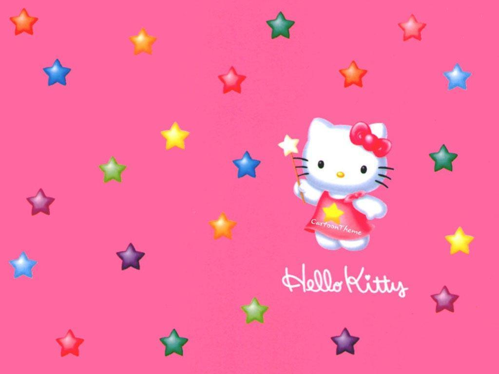 Hello Kitty Wallpaper page 1 | Hello Kitty Wallpaper page 2