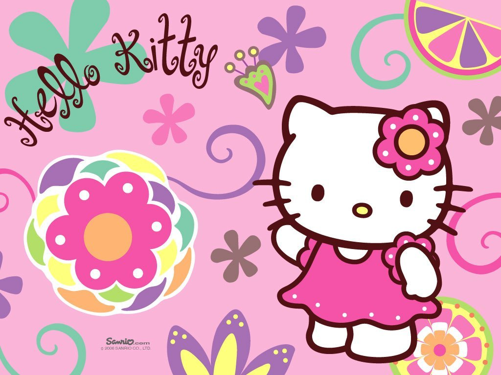 online hello kitty