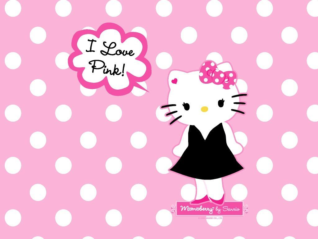 hello kitty wallpaper free cool hd wallpapers
